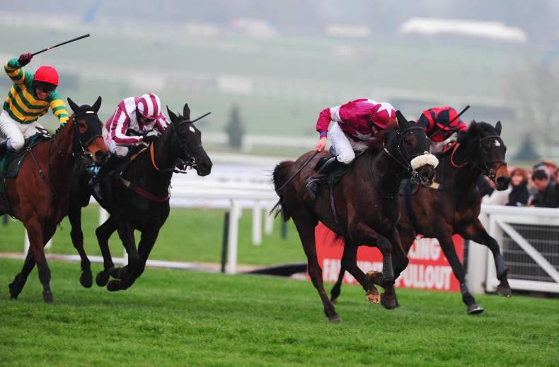 DONN MCCLEAN: How many Irish winners?