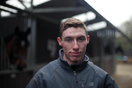 Injured Kennedy misses Monday rides at Leopardstown