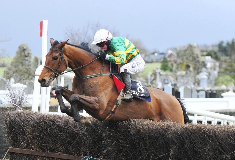 LIMERICK PREVIEW: Stick with Staker on rescheduled Limerick card
