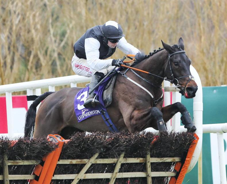 SIMON ROWLANDS: Porter has more to do but Gaillard one to note