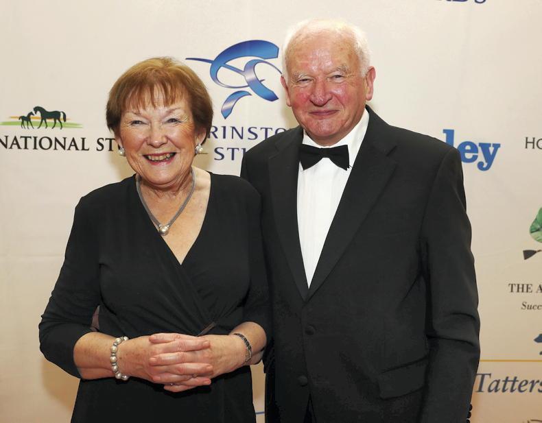 Meath breeder Joe Keappock passes away