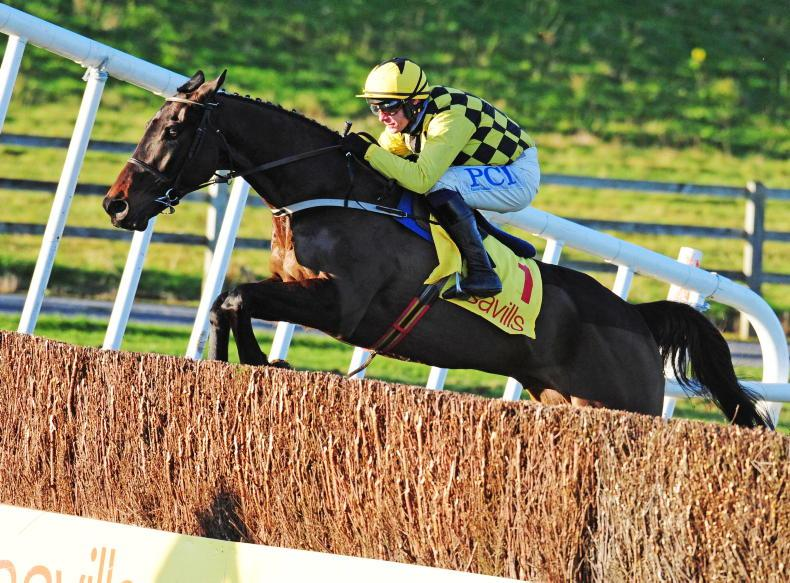 TRAMORE FRIDAY: Al Boum on the road to three Gold Cups