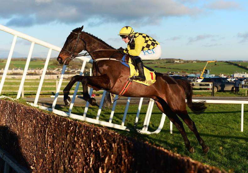 Mullins more than happy with Al Boum Photo after Tramore return