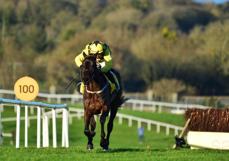 SIMON ROWLANDS: Al Boum likely as good as ever