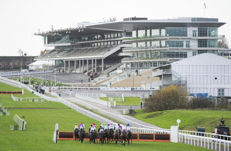 THE WEEK THAT WAS: Hold fire on Cheltenham punts