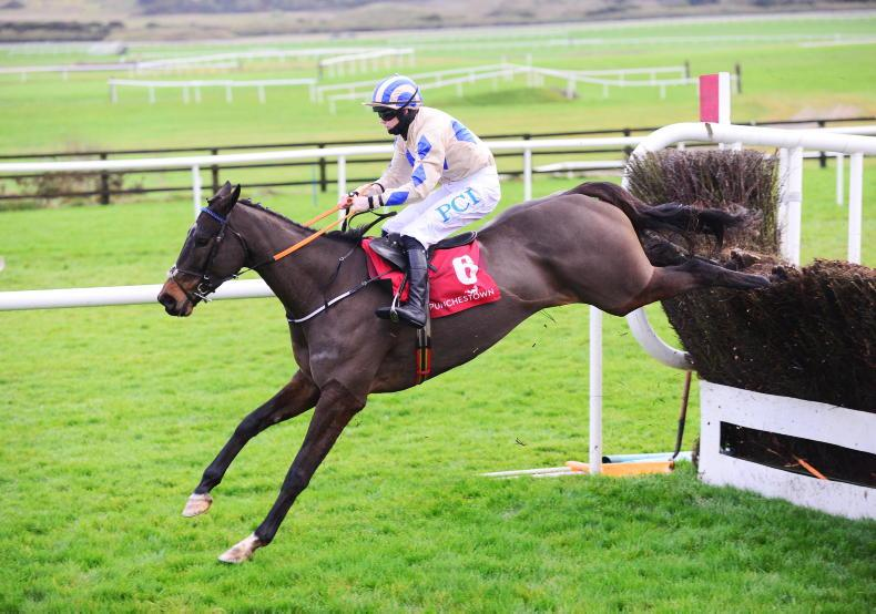 NAAS SUNDAY: Captain Guinness ready to flow again