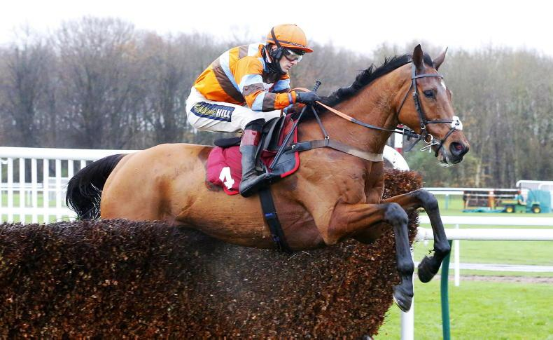 BRITISH PREVIEW: Tommy's tactics can pay off in Kempton