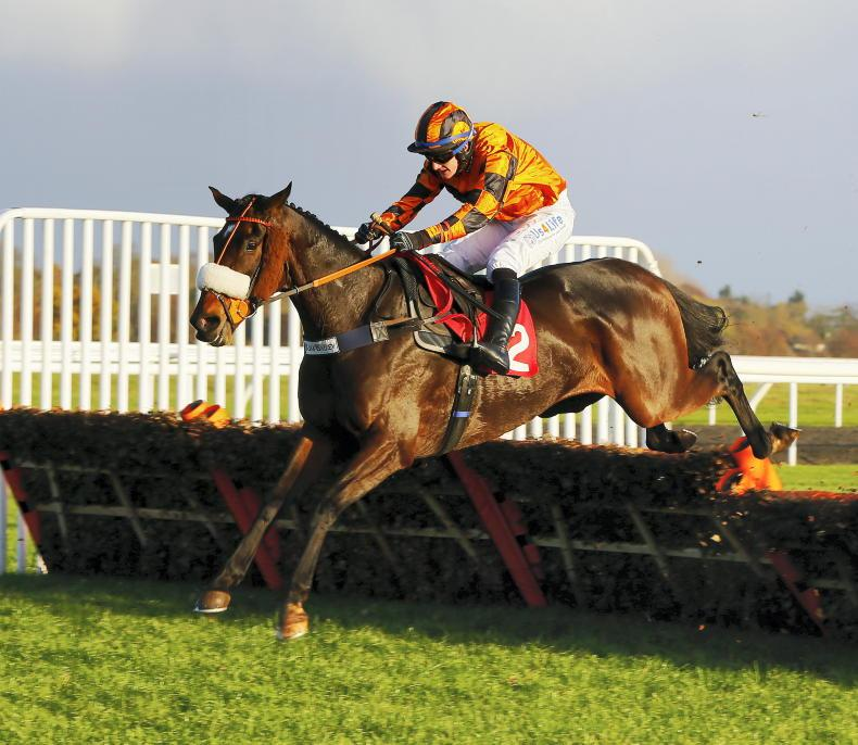 RACING CENTRAL: New venue a gamechanger for Relkeel field