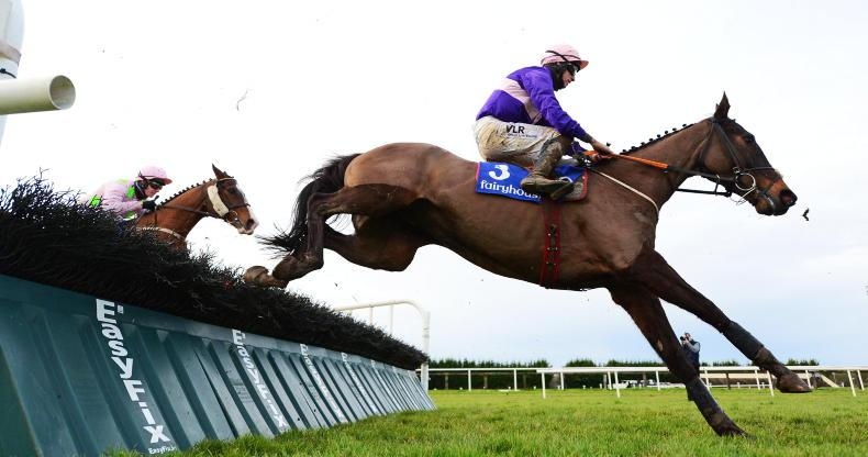 FAIRYHOUSE TUESDAY: Percy Warner digs in deep