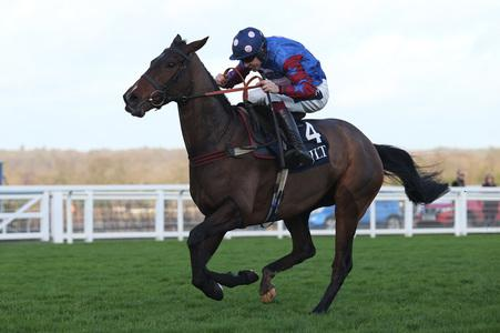Paisley Park and Thyme Hill poised for decider in Stayers' Hurdle