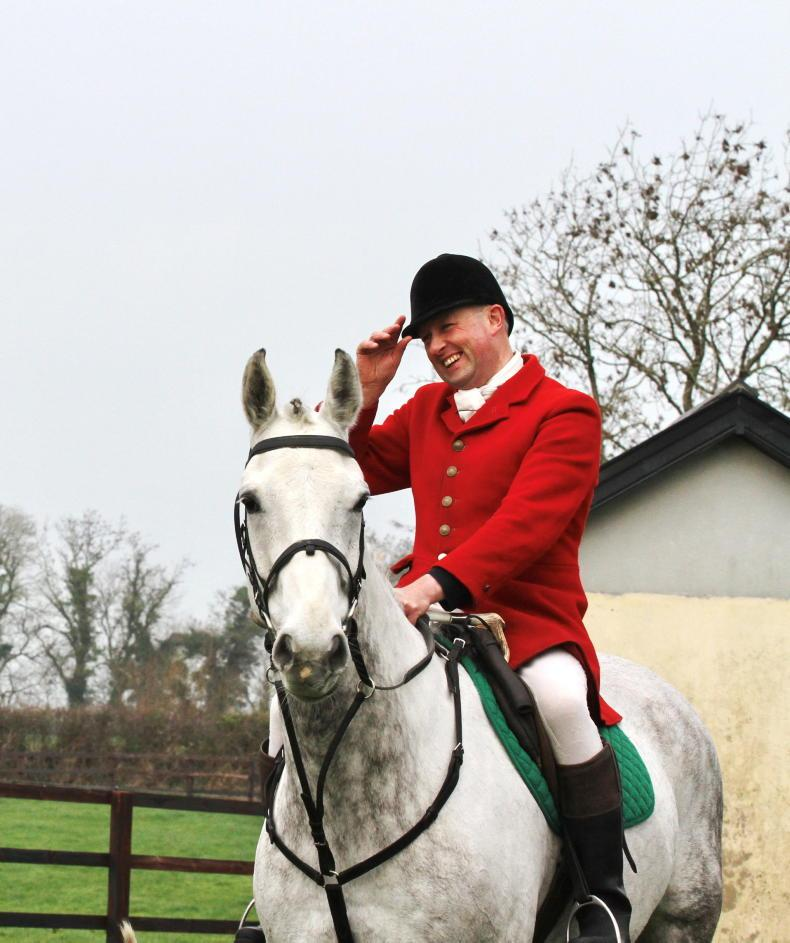 TRIBUTE TO GER WITHERS: A wonderful ambassador for hunting
