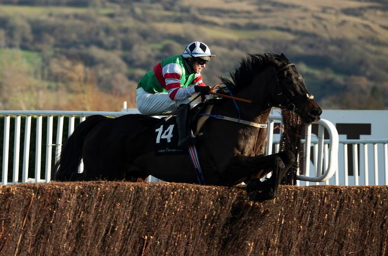 FAIRYHOUSE SATURDAY: Chatham Street Lad to maintain winning sequence