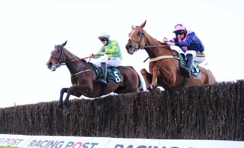 RORY DELARGY: Pauling the man to side with at Warwick