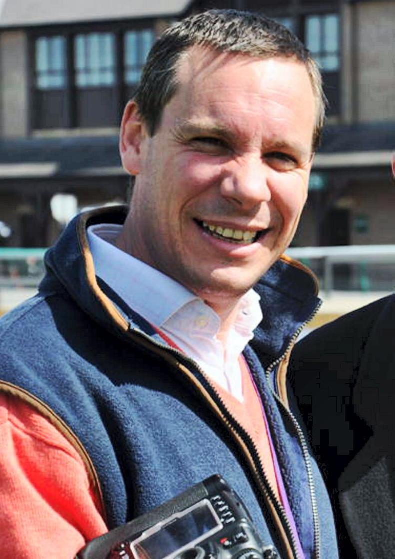 CHELTENHAM: Will Pat make the cut for Cheltenham?