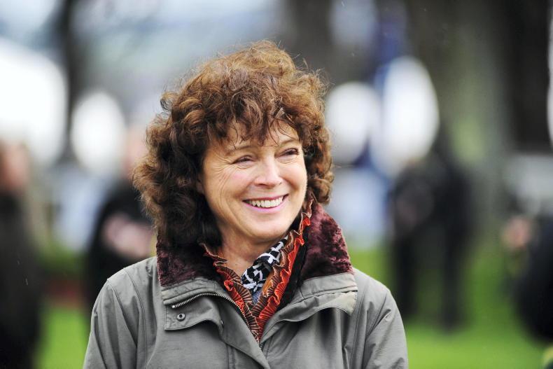 CHELTENHAM 2021: Closuttons's First Lady