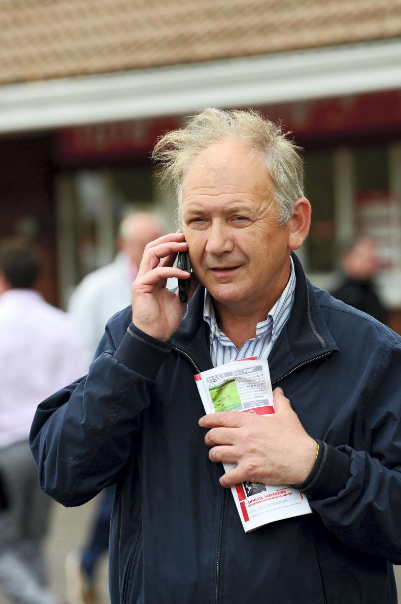 CHARLES BYRNES: 'Damage was financial to punters and reputational for racing