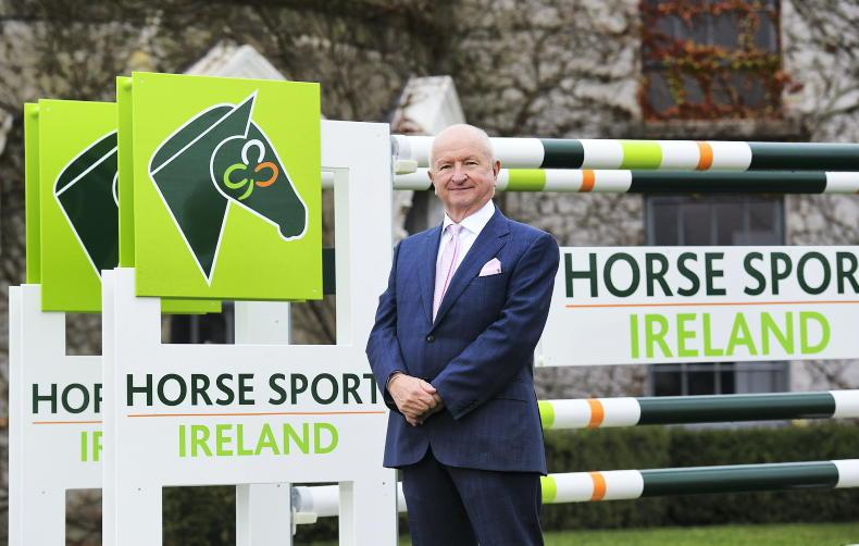 <h1> Sport horse news from The Irish Field </h1>