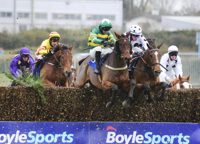 LADBROKES NAP TABLE: Selections for Navan and Thurles