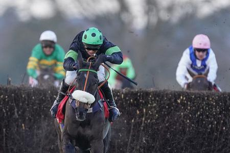 First Flow magnificent in Clarence House victory