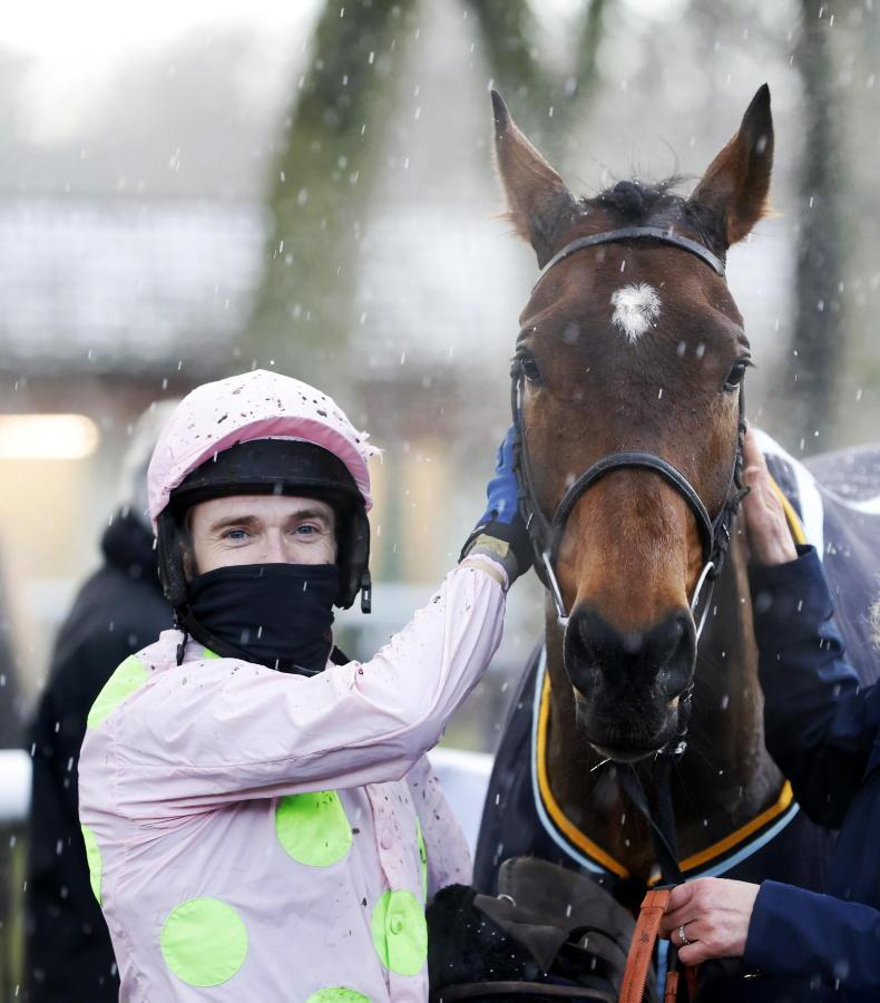 THE WEEK THAT WAS: Is Pagaille worth a Gold Cup bid?