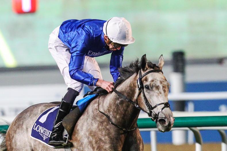 UAE: Meydan bonanza for the Godolphin blue team