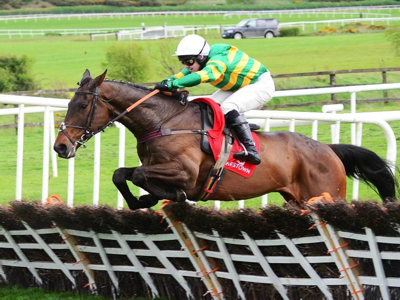 BRITISH PREVIEW: Slave can slog it out in Great Yorkshire