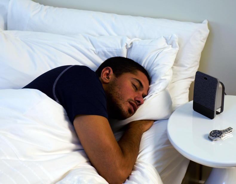 HEALTH: Tips to sleep better at night