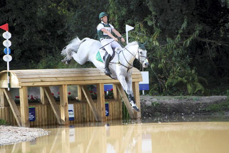 EVENTING TOP 10: Nothing to choose between Imperial Sky and Barrichello