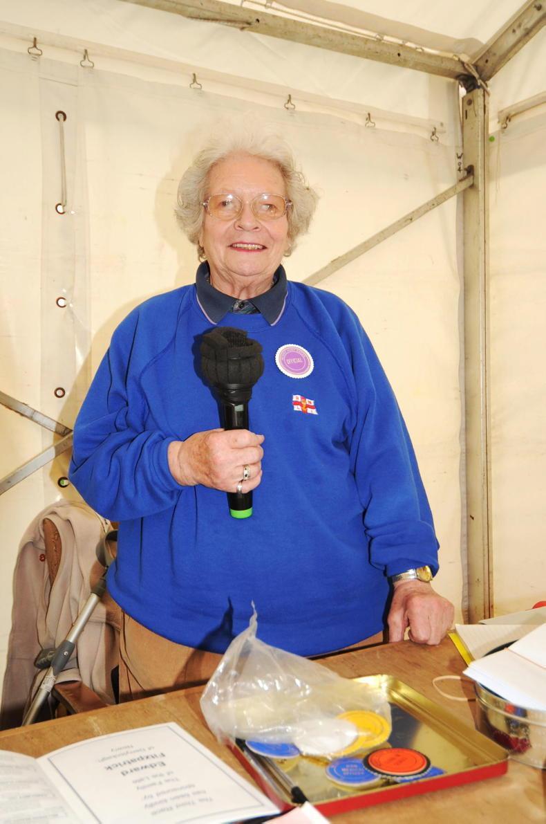 APPRECIATION: Geraldine Walton - Dedicated and a special friend to many