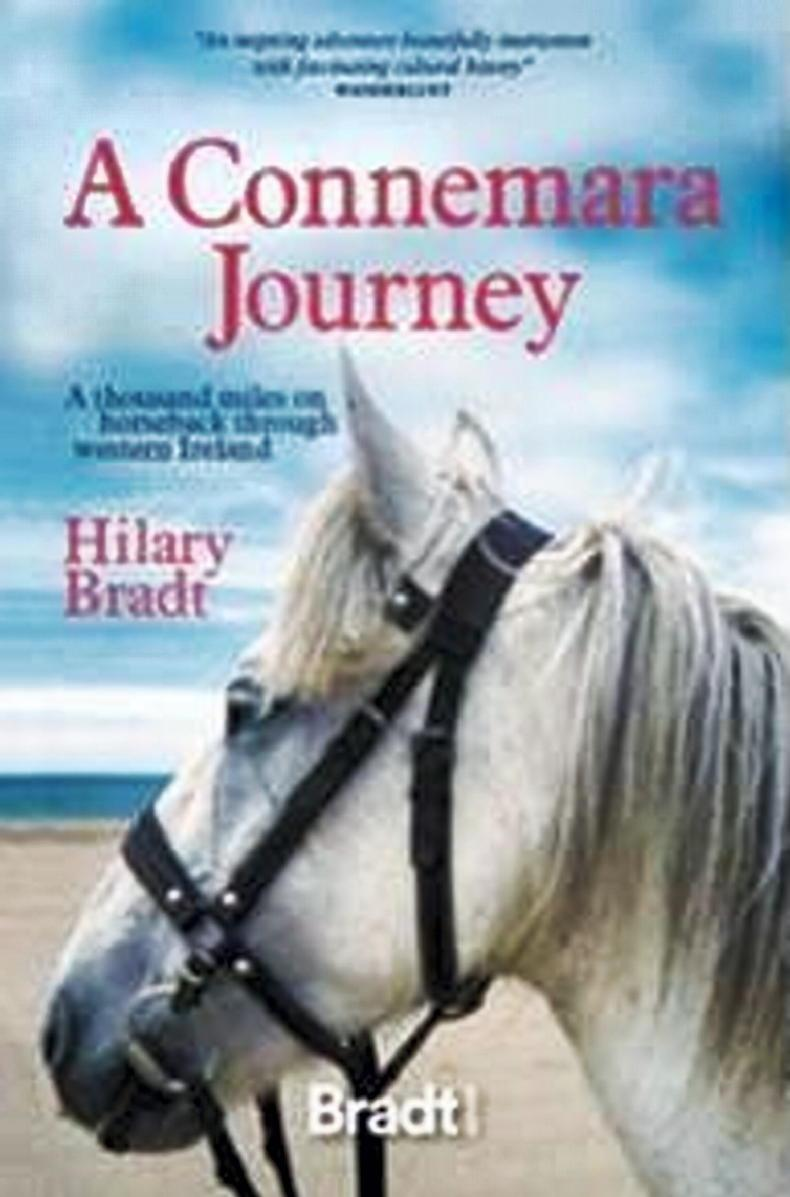PONY TALES: 'A Connemara Journey' is about to hit the shelves