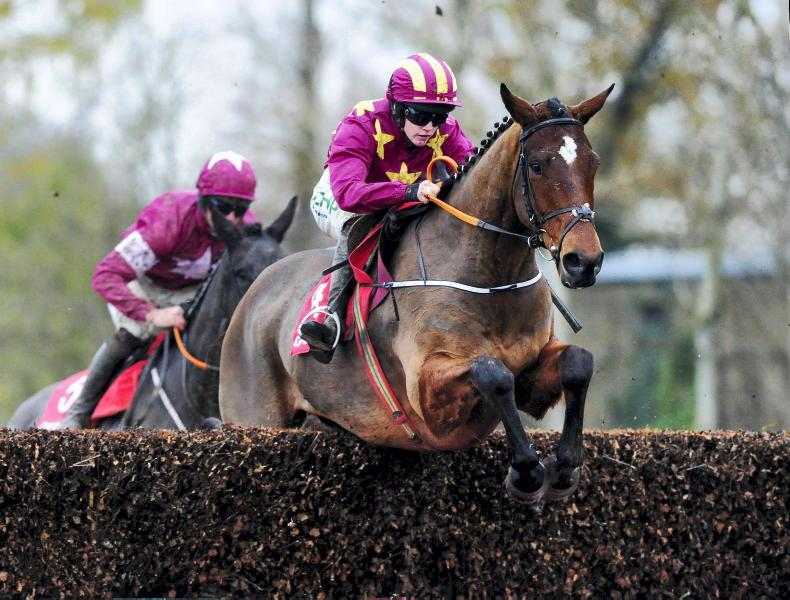 LEOPARDSTOWN SUNDAY: Minella to take centre stage