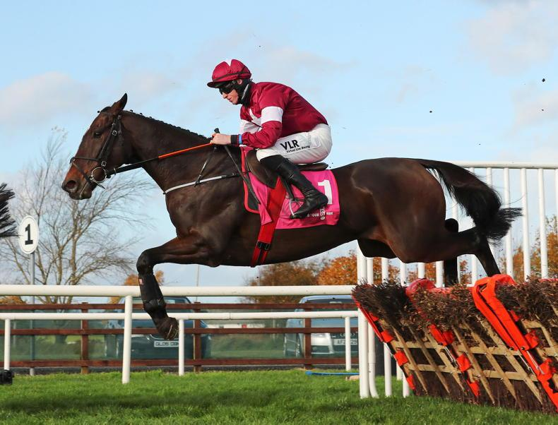 LEOPARDSTOWN SATURDAY: Don't discount a magic turn from Abacadabras