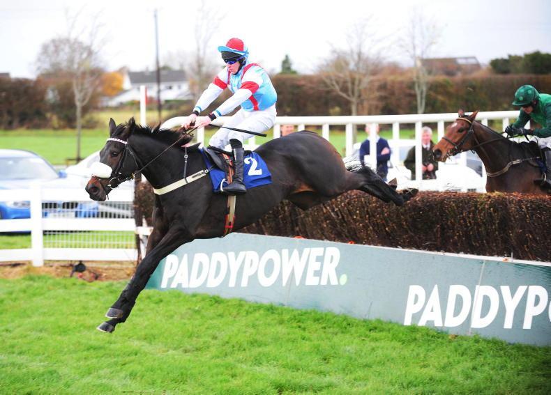 DONN McCLEAN: Santini looks vulnerable at Sandown