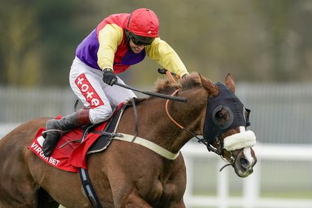 Native River rolls back years for emphatic Cotswold win