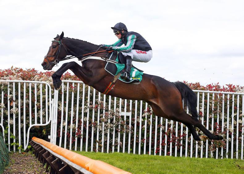 Altior facing moment of truth in Game Spirit