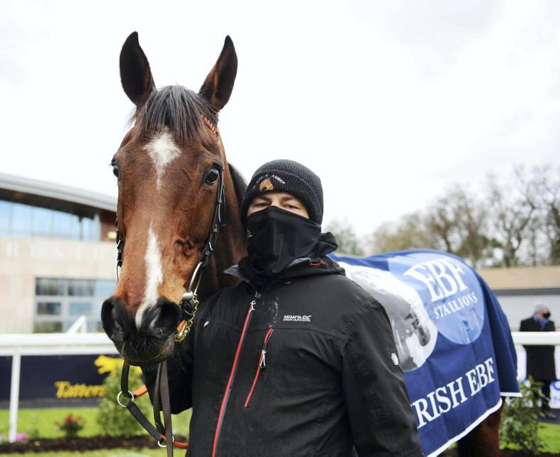 THE WEEK THAT WAS: Mares handicap in a good place