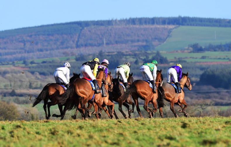 NEWS: Point-to-point sector still clinging to March return