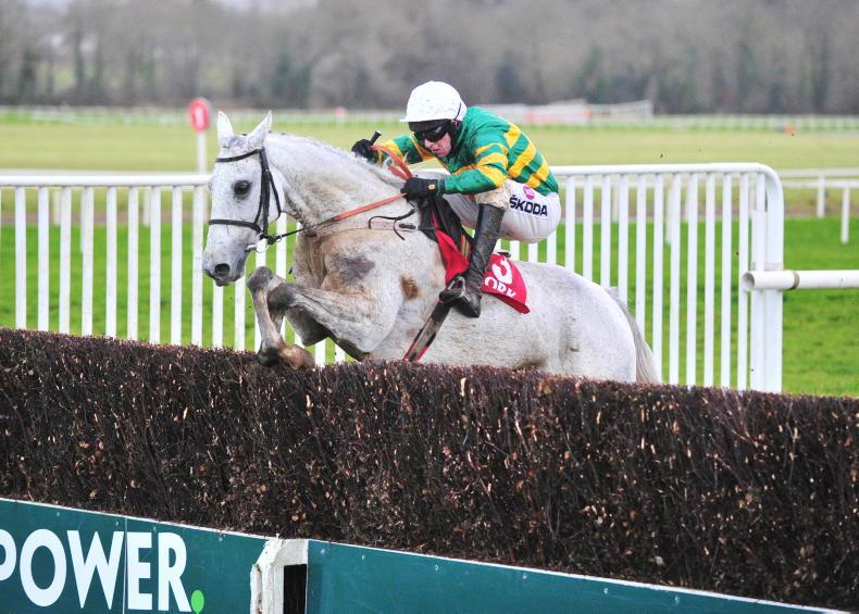 RACING CENTRAL: Elimay out to solidify Mares' Chase claims