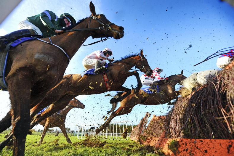 LADBROKES NAP TABLE: Selections for Fairyhouse and Naas