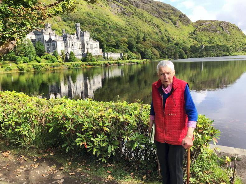 Death of Ballycurragh Stud owner Aine Murphy
