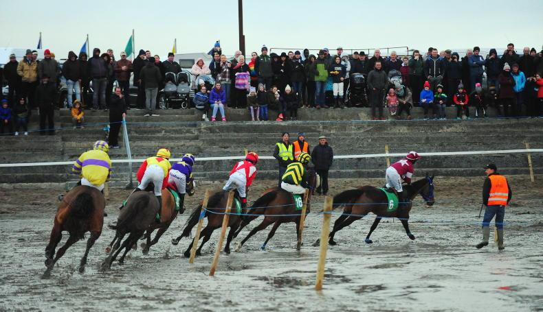 HORSE AND PONY RACING: Bleak future as pony racing sector counts Covid costs