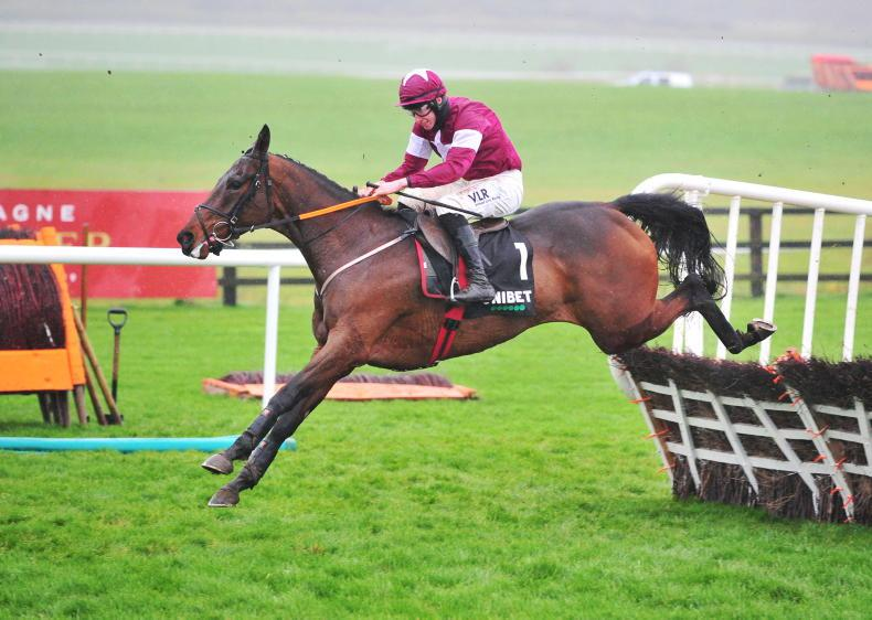 NAVAN SUNDAY: Fury Road ready for high-class run