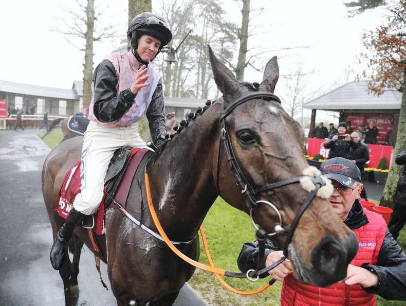 NEWS: Gowran card moved to next Friday