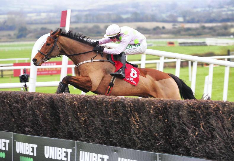 Mullins still has Punchestown hopes for Faugheen and Douvan