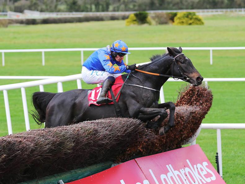 The Jam Man '50-50′ for Grand National outing