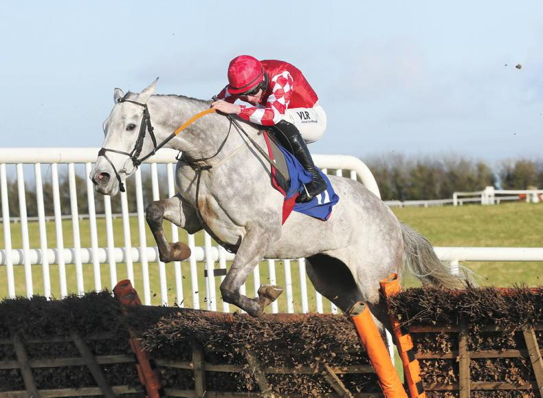THURLES THURSDAY: More to come from impressive Grand Paradis