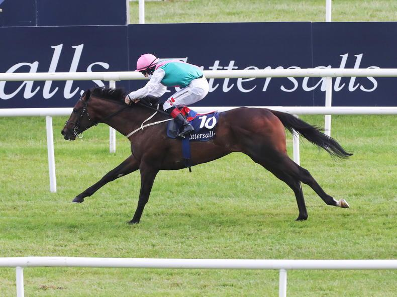 AIR: On Course: Tattersalls continue support of Irish Guineas Festival