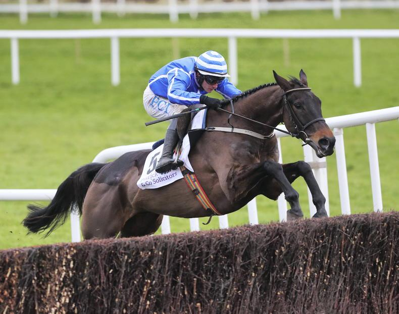 CHELTENHAM: Take Energumene in red-hot Arkle battle