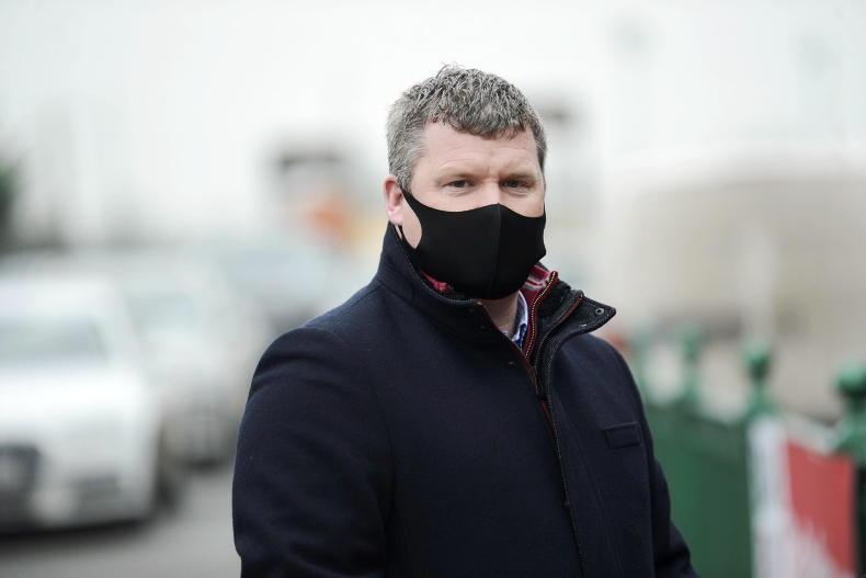 Gordon Elliott 'cooperating fully' with IHRB investigation