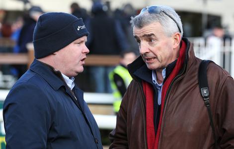 O'Leary will 'continue to support' Elliott despite 'unacceptable' p